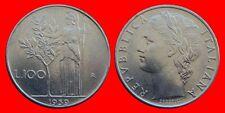 100 LIRAS 1959 ITALIA-18831