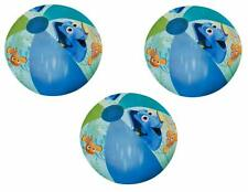 What Kids Want Finding Dory Beach Ball (3 Pack)