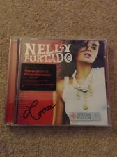 Nelly Furtado 'Loose' CD Inc Man-eater, Promiscuous & Many More EX COND