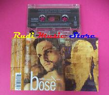 MC MIGUEL BOSE' Sotto il segno di caino 1994 WARNER GERMANY no cd lp dvd vhs