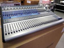 Studio/Recording Analogue & Digital Powered Pro Audio Mixers