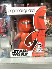 Mighty Muggs Star Wars IMPERIAL GUARD Hasbro Factory Sealed