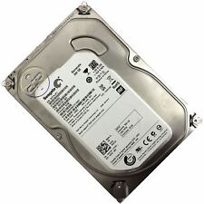 Seagate 500 GB 7200 rpm SATA III 6Gb/s di cache 16 MB HDD DISCO RIGIDO 3.5""