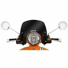 Vespa GTS Tinted Sports Screen Windshield  (3NC201)