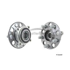 One New SKF Axle Bearing and Hub Assembly Rear BR930606 42200SJA008  RL TL
