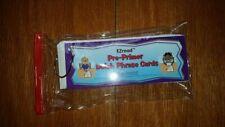 Ezread Pre-Primer Dolch phrase cards