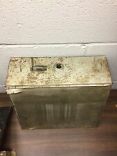 AMI C Jukebox Cash Box Assembly