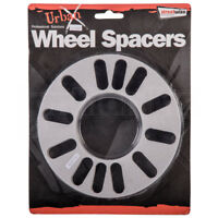 Aluminum Wheel Spacers Urban X Professional Solutions Tyre Accessories Set of 2