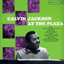Calvin Jackson At The Plaza