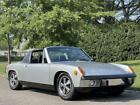 1973 Porsche 914 Targa 1973 Porsche 914-6