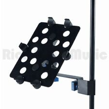 Quiklok IPS10 iPad Holder For Music and Mic Stands