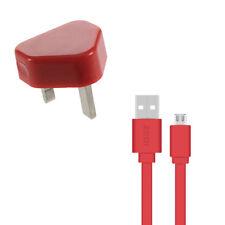 Micro USB Chargeur Secteur TomTom Samsung HTC LG Sony Moto Nokia Blackberry Nexus
