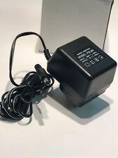 9 V 400 mA mur Plug Power Supply belle qualité DC Alimentation Adaptateur secteur ac1c2