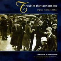 Voice Of The People Vol 14 - Troubles They Are But Few (NEW CD)