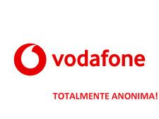 Sim card anonime Vodafone