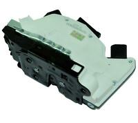 LEFT REAR DOOR LOCK CENTRAL LOCKING FITS SEAT IBIZA MK4, MK5 SKODA FABIA SUPERB