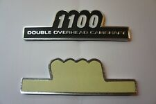 replica Dohc 1100 SIDE PANEL BADGES for KAWASAKI Z1 Z1A Z1B z900 z1000 zr1100