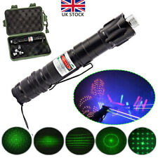 10miles Green 1mw 532nm Laser Pointer Pen Presentation Lazer Light Visible Beam