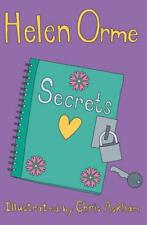 Secrets (Siti's Sisters) by Helen Orme | Paperback Book | 9781841677439 | NEW