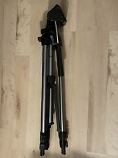 Alu Stativ Kugelkopf f. Foto, Video Cam etc. 900g, Standhöhe Max 160cm