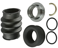 Fit Sea Doo Carbon Seal Drive Line Rebuild Repair Kit & Boot ALL 951 787 720 717