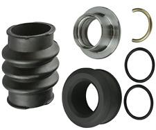 For Sea Doo Carbon Seal Drive Line Rebuild Kit & Boot RXP RXPX RXTX GTX