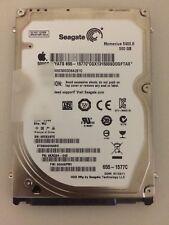 "Seagate Apple 2.5"" 500GB 5400RPM 5VE WU SATA HDD Hard Drive 9KAG34-043 655-1577C"