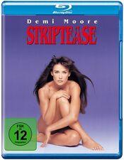 Blu-ray * Striptease * NEU OVP * Demi Moore