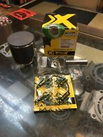 00'-04' Ski-doo 700 Pro-X Piston Kit, Mxz, Summit, Formula, 78mm STD. Bore Stock