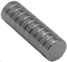 12mm x 4mm Disc - Neodymium Rare Earth Magnet