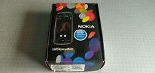 Used Nokia XpressMusic 5800 - Black (Unlocked) Smartphone