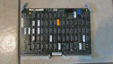 Agie  Nr. 613.920.8 - EDM Circuit Board - Type PDM - Process Regulator Device