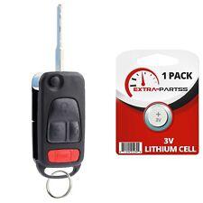 For 1995 1996 1997 Mercedes Benz SL 320 Keyless Remote Fob Car Flip Key