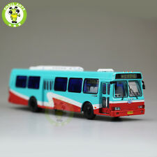 1/76 American US Flxible Bus China ShangHai Bus NO 946 Diecast Bus Car Model