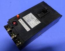 FUJI ELECTRIC EARTH LEAKAGE BREAKER SGH63 50 AMP