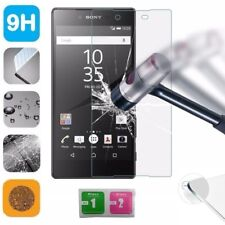 100% Genuine Tempered Glass Screen Protector Film For Sony Xperia  XA1 Ultra