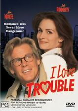 I Love Trouble (DVD, 2003)