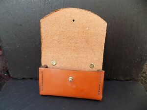 Leather bullet/Ammo pouch Handmade 308/243/30 06