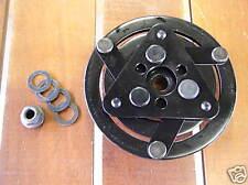 Connettore Magnetico Unità Piastra VW Audi Ford Seat Skoda Sanden SD7V16 Nuovo