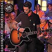 Dashboard Confessional - MTV Unplugged 2.0 (Live Recording) (CD & DVD 2002)