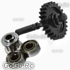 New Metal Tail Drive Gear For T-Rex Trex 450 Helicopter (RHS1216)