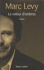 MARC LEVY LE VOLEUR D'OMBRES + POSTER GUIDE