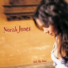 Norah Jones - Feels Like Home [New Vinyl LP] Italy - Import