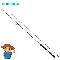 "Shimano DIALUNA BS S610M 6'10"" Medium casting fishing spinning rod pole"