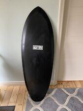 McCallum Chub Sub quad surfboard