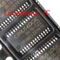 5pcs CS8416-CZZR CS8416-CZZ CS8416 TSSOP new