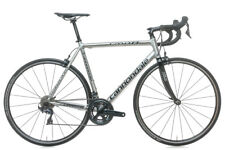 2006 Cannondale CAAD8 R800 Road Bike 56cm Large Aluminum Shimano Ultegra R8000