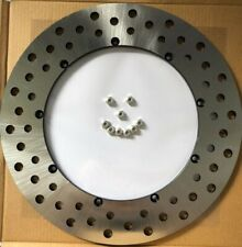 American Ironhorse Brake Rotor Disc NEW - TEXAS CHOPPER SLAMMER TEJAS LSC OUTLAW