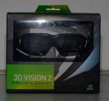 NVIDIA 3D Vision 2 Kit - Lightly Used