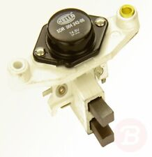 HELLA 5DR 004 242-061 Alternator Regulator, Rated Voltage: 12V